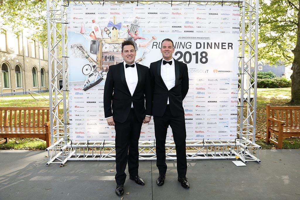 Running Dinner 2018 - foto 050