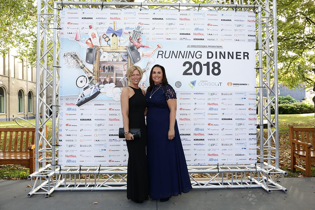Running Dinner 2018 - foto 101