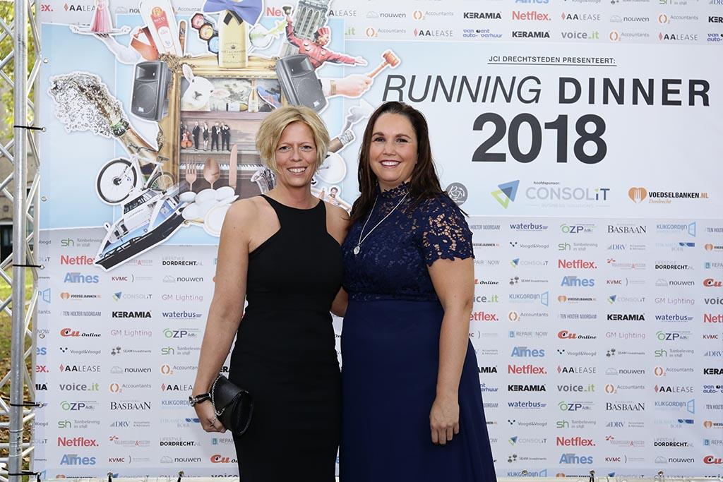 Running Dinner 2018 - foto 102