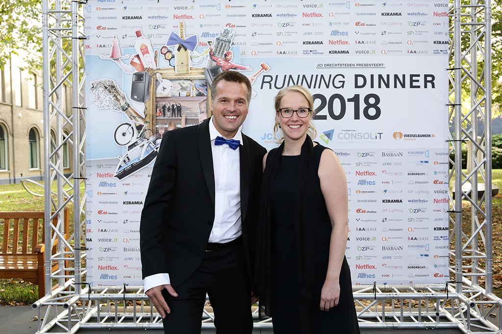 Running Dinner 2018 - foto 105