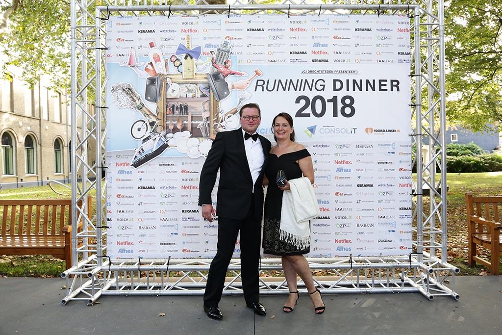Running Dinner 2018 - foto 106