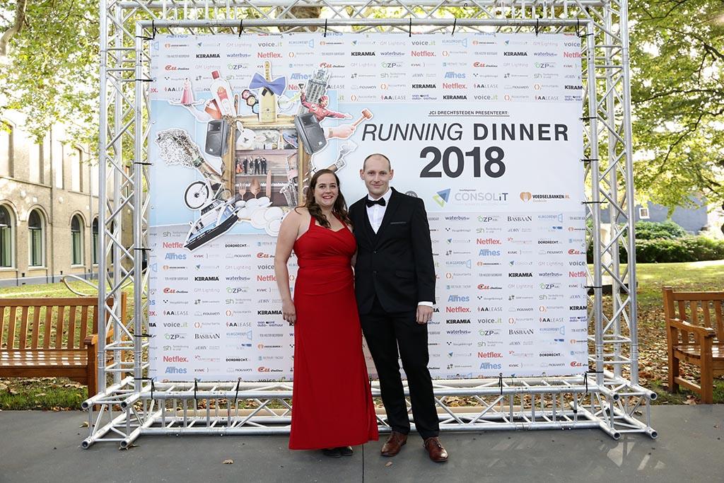 Running Dinner 2018 - foto 108