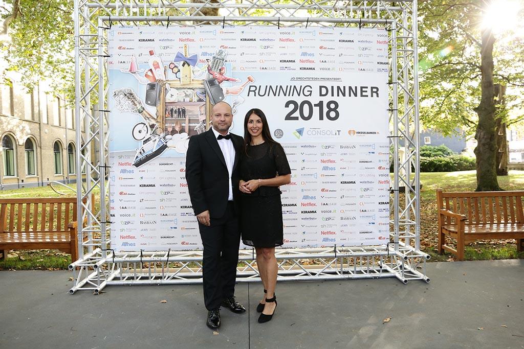 Running Dinner 2018 - foto 114