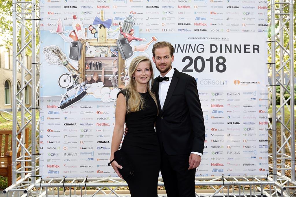 Running Dinner 2018 - foto 125