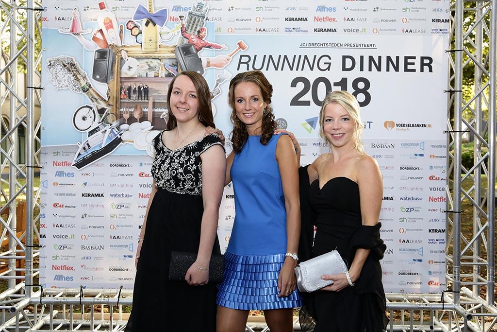 Running Dinner 2018 - foto 156