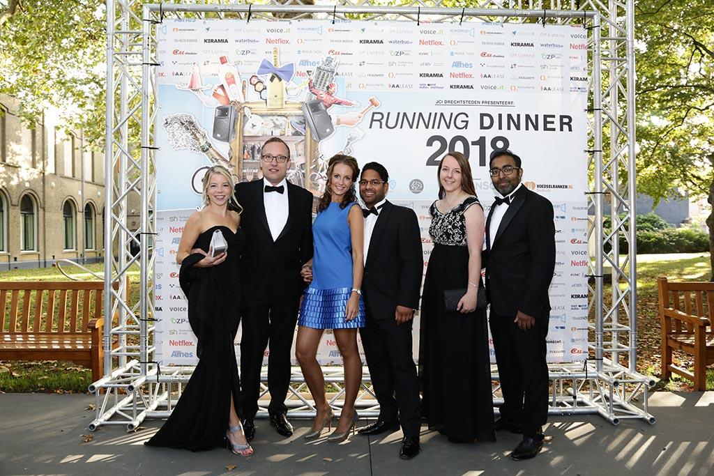 Running Dinner 2018 - foto 157