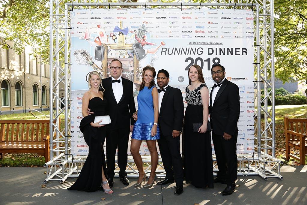 Running Dinner 2018 - foto 158