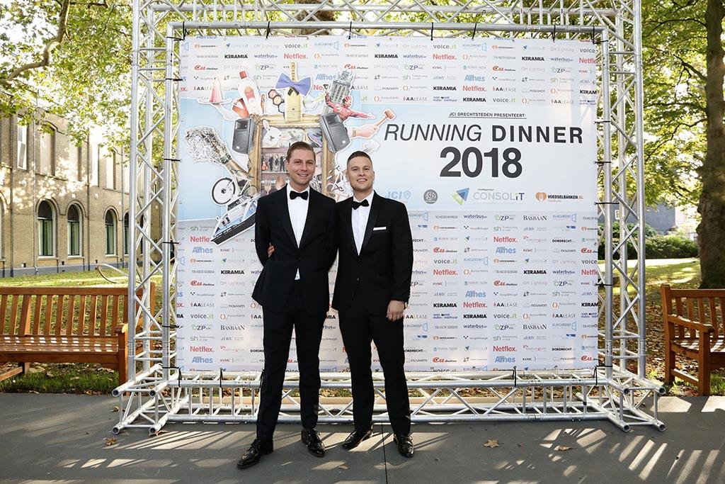 Running Dinner 2018 - foto 159