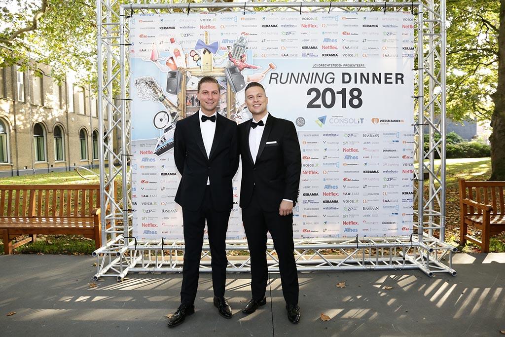 Running Dinner 2018 - foto 160