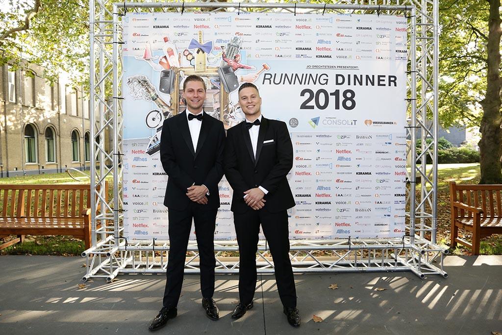 Running Dinner 2018 - foto 161
