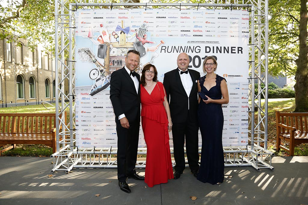 Running Dinner 2018 - foto 162