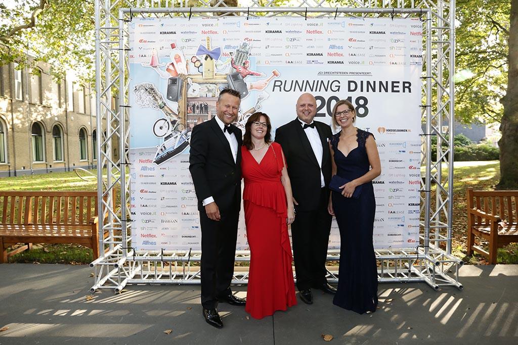 Running Dinner 2018 - foto 164