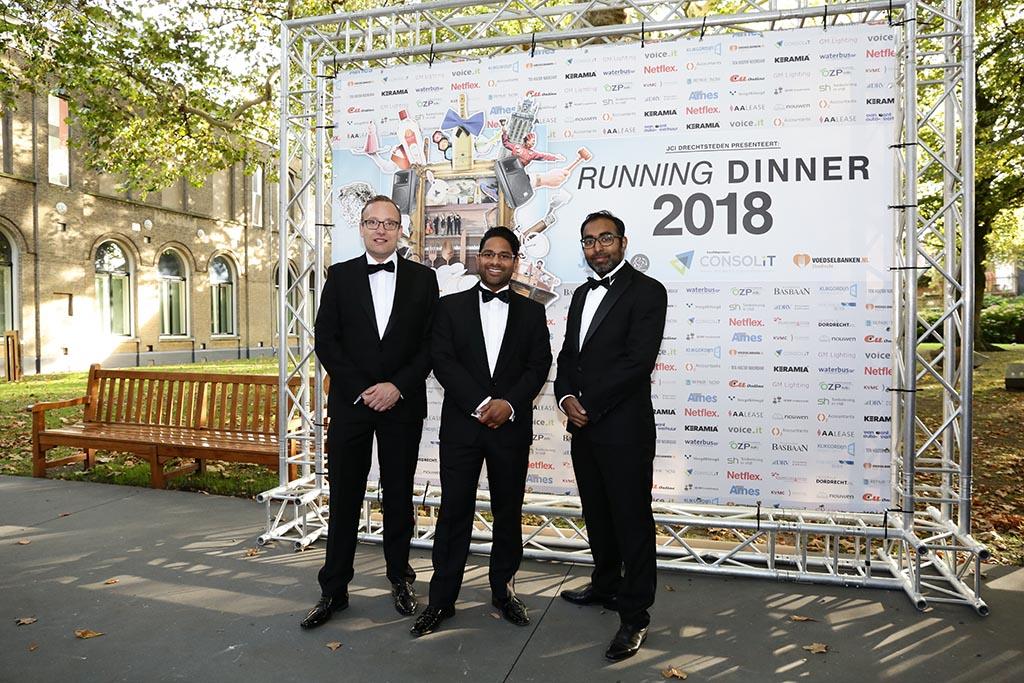 Running Dinner 2018 - foto 167